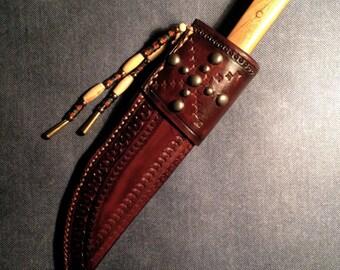 Custom Made to Order Knife Sheath