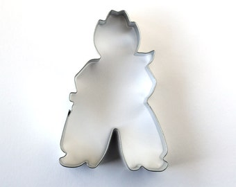 Cowboy Cookie Cutter, Western Theme Birthday Party, Cowboy Party