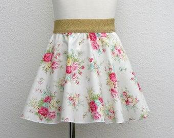 Size 4 Skater Skirt