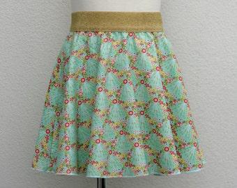 Size 3 Skater Skirt
