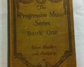 The Progressive Music Series Book One
