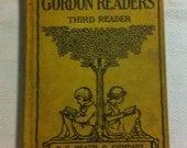Gordon Readers Third Reader
