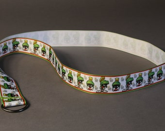 Marvin the Martian Lanyard