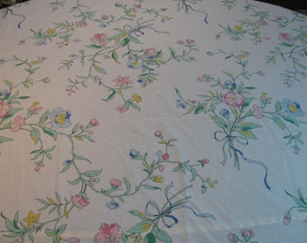 Wamsutta Ultracale Double - Full - Fitted Bottom Sheet - no damage