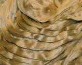 Ultra Luxurious Muga Silk Natural Lustrous Golden Sheen
