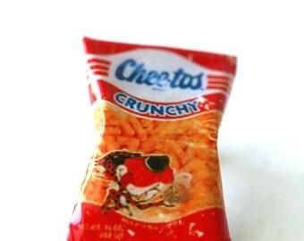 Cheetos Pin/Brooch