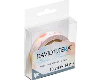 Fabric Tape by David Tutera Garden Romance