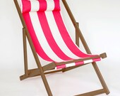 Malibu Deck Chair, outdoor furniture, sling chair