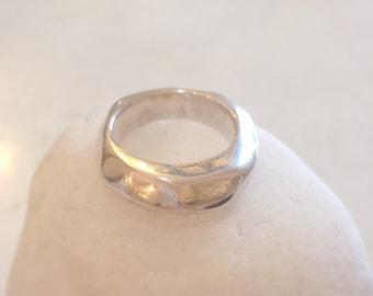 Black Earth 'Strata' Ring 1