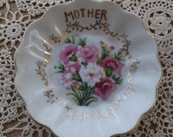 "Nasco Japan Porcelain ""Mother"" Bowl"