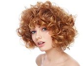 Curly Styling Cream - Natural Hair Care, Curly Styling Products