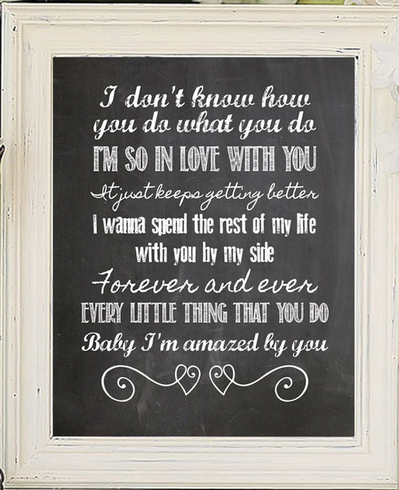 Download Song Quotes: AMAZED Lonestar Song Lyric Quote Digital Design By