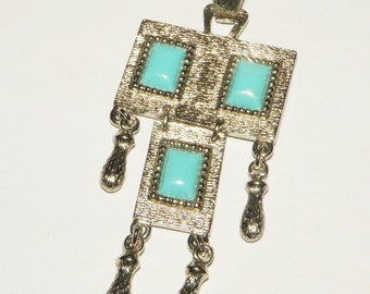 Sarah Coventry Folklore Necklace Charm