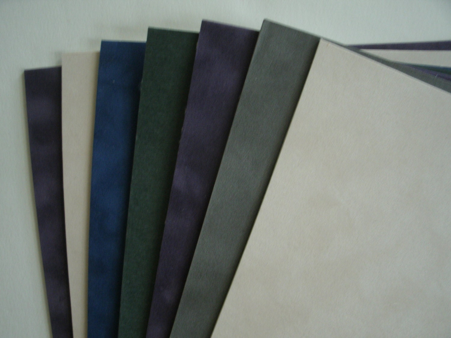 7 11 X 14 Suede Picture Frame Mat Board Blank Uncut By