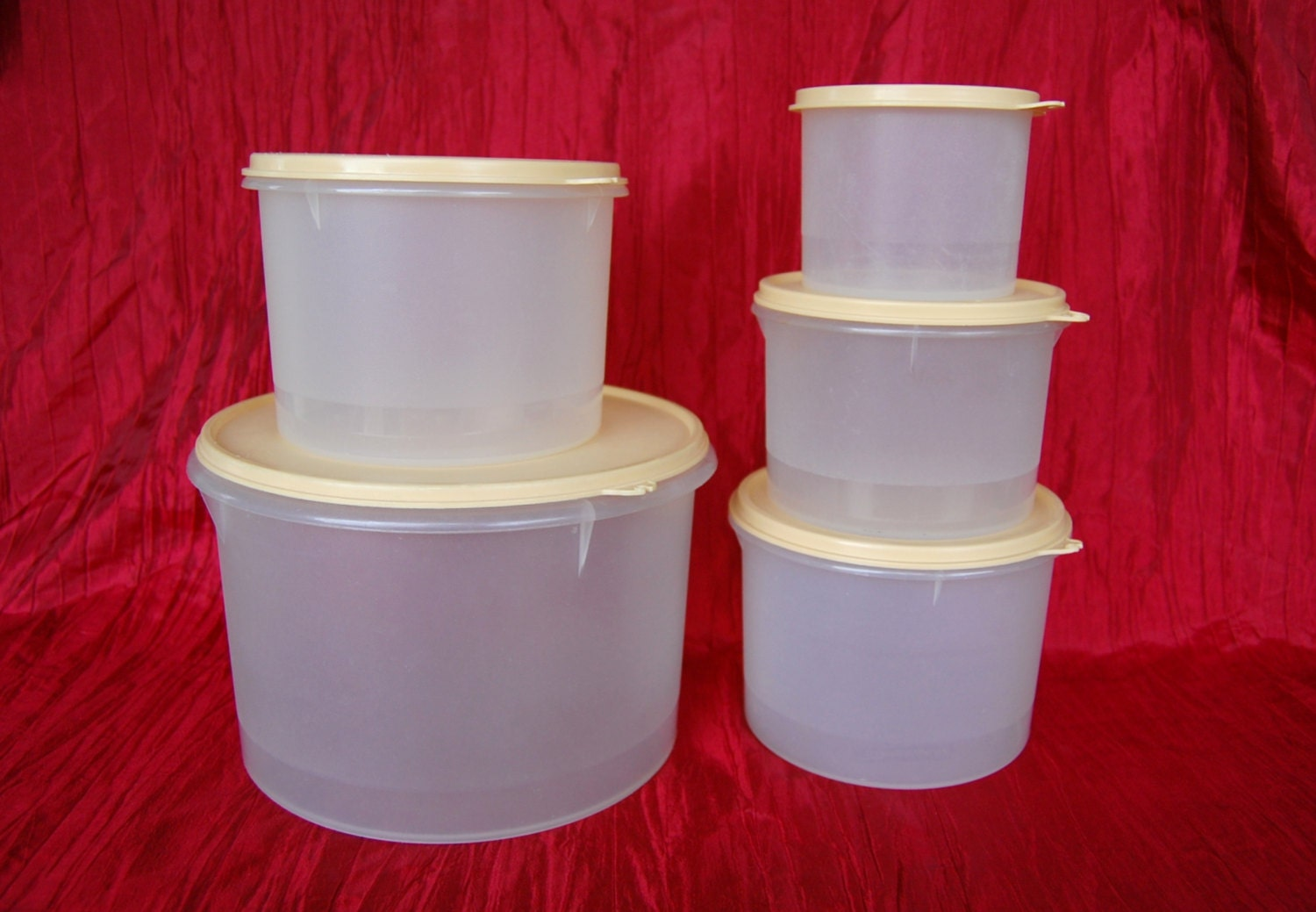 History of Tupperware Who Invented Tupperware