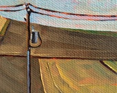 Miniature Landscape - October 13th, 2014