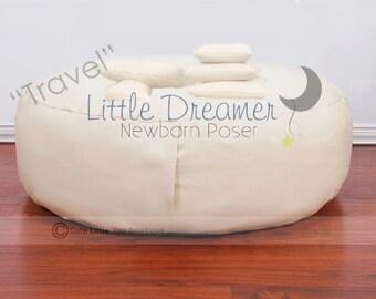 Newborn Poser Starter Kit (Travel)