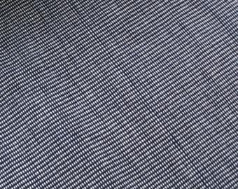 Guatemalan Fabric in Black and White