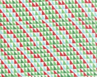 Jingle - Incline in Multi by Kate Spain for Moda Fabrics