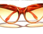 Retro Made in France Cat-Eye Sunglasses TT 5475