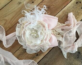 Precious Petticoat