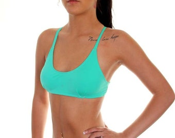 Sporty Tank Top (any color)
