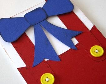 Pinocchio Invitation / Pinocchio birthday invitations / Pinocchio birthday / kids birthday / set of 12
