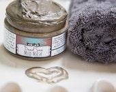 Dead Sea Mud Face Mask - Facial Clay and Dead Sea Mud Mask
