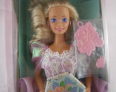 Gift Giving Barbie Doll, 1988, new in package