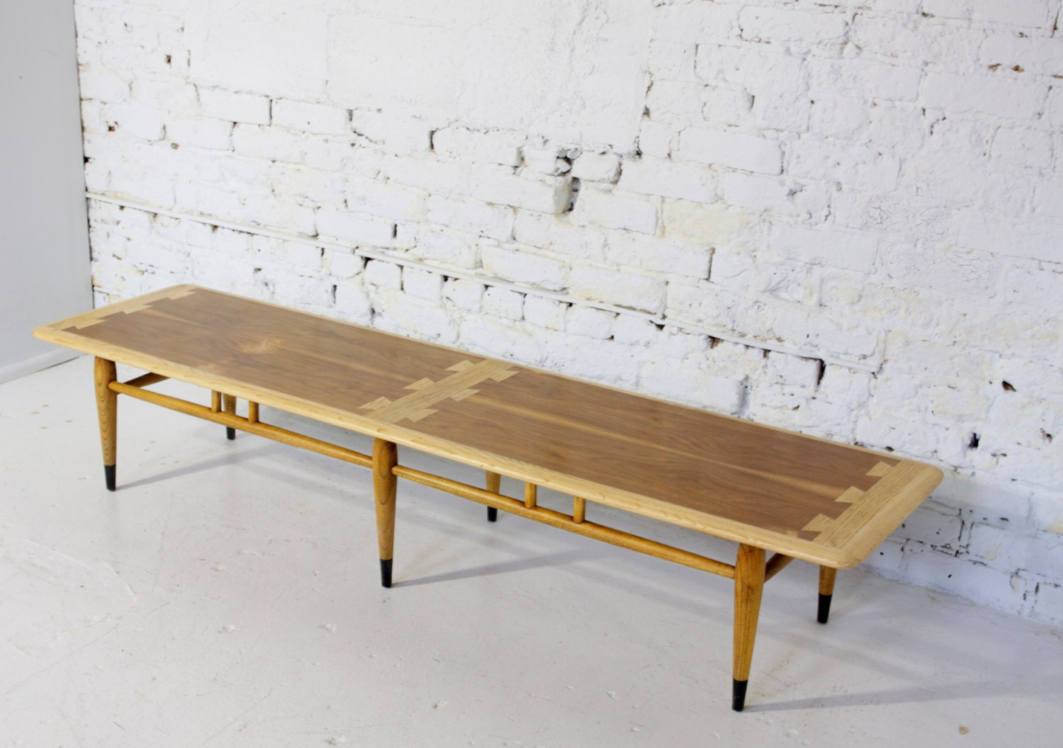 Eames For Herman Miller Vintage Surfboard Coffee Table