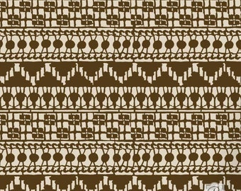 Tribal Lace Craft Stencil for Small DIY Projects - African Boho Chic Pattern to Paint on Fabric, Scrapbook, Furniture