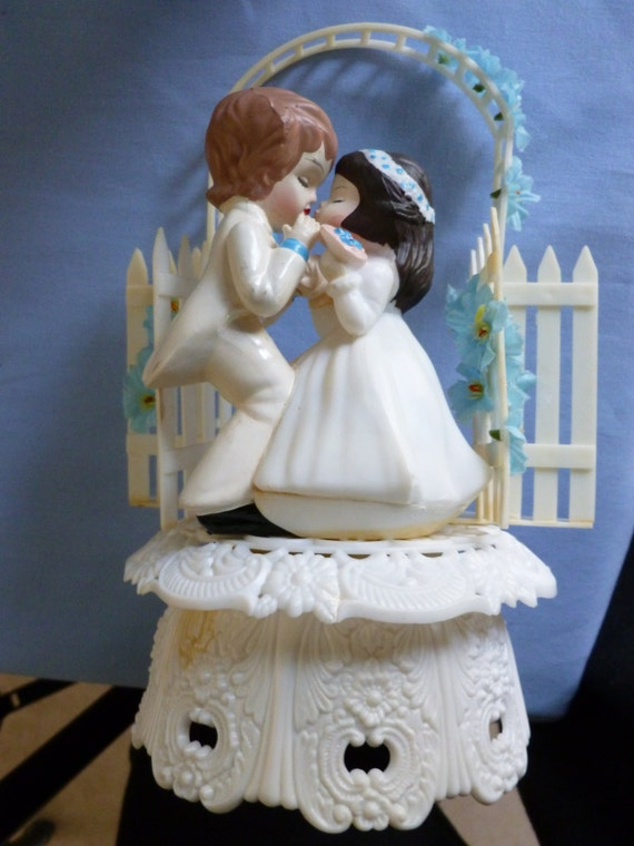 wilton wedding cake toppers wilton 1973 wedding cake topper groom by 1426