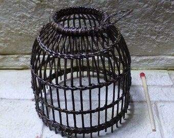 1:12th scale Asian Fish Trap