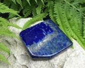 Large polished Lapis Lazuli