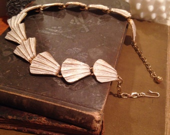 Vintage Choker Necklace