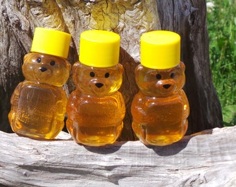 Baby Shower, Bridal Shower,  RESERVED LISTING 8 Bears