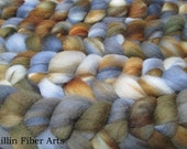 Heart Of Stone, Wool Roving