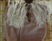 Boho Bag Gift Bag Hobo Bag Gypsy Bag Bohemian Bag Tote Recycled Upcycled #5