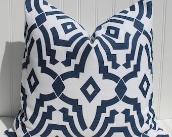 Nautical Pillows, Fourth of July, Throw Pillows, July 4th Decor, Navy Pillows, Red White Blue, Stripe, Chevron, Stars, Red Pillows Cushions
