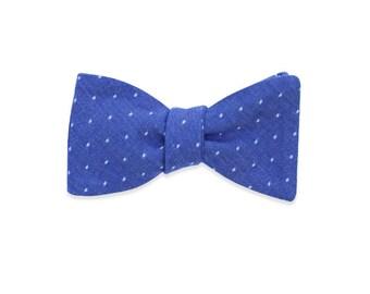 The Hamilton bow tie