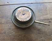 Vintage Quick Loader Can by American Can co