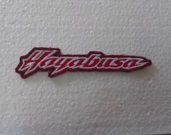Hayabusa Patch