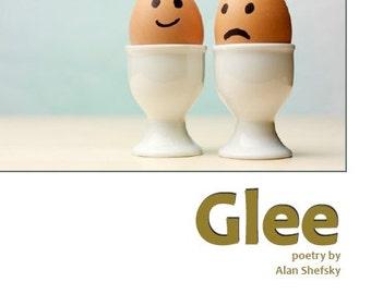 glee: poems by alan shefsky