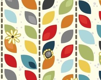 Adornit Wildflower Fabric