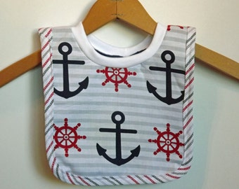 Baby Bib-Small Pull Over Baby Bib for Babies and Toddlers-s0026