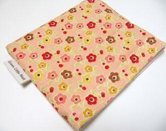 FREE OFFER Reusable Snack Bag,  Eco Sandwich Bag, Flowers Snack Bag, Reusable Snack Bag, Floral Flower Snack Bag, Back To School