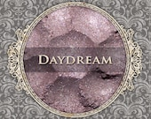 DAY DREAM Shimmer Eyeshadow: Samples or Jars, Pale Dusty Pink, Loose Powder Eyeshadow, VEGAN Eyeshadow, Ships Out in 4-7 Days