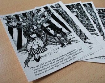 The Night Circus Postcard Pack