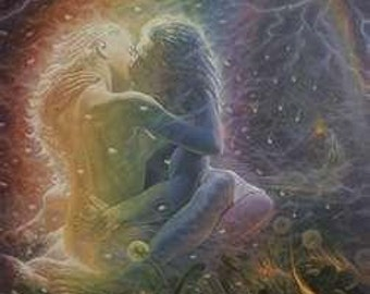 RELATIONSHIP READING Channeled Psychic Email Reading