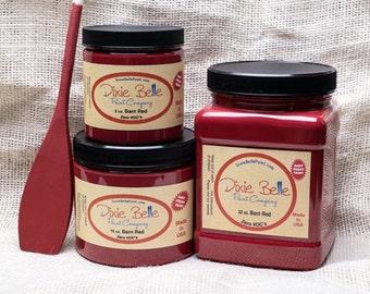 Dixie Belle Paint Barn Red